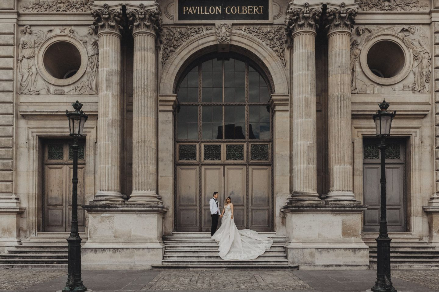 Why We Love Paris Wedding (And You Should, Too!)