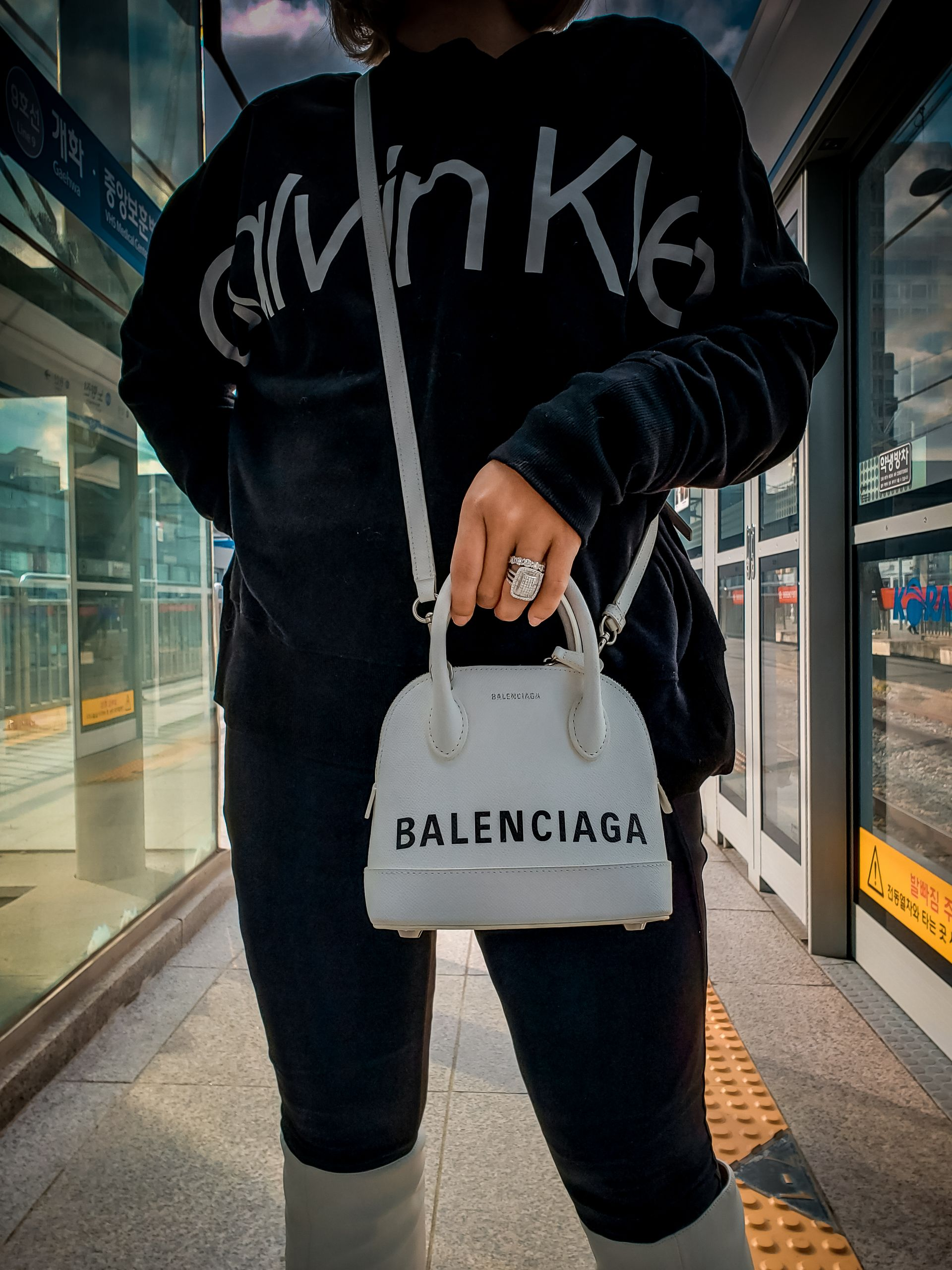 Balencuaga Bag