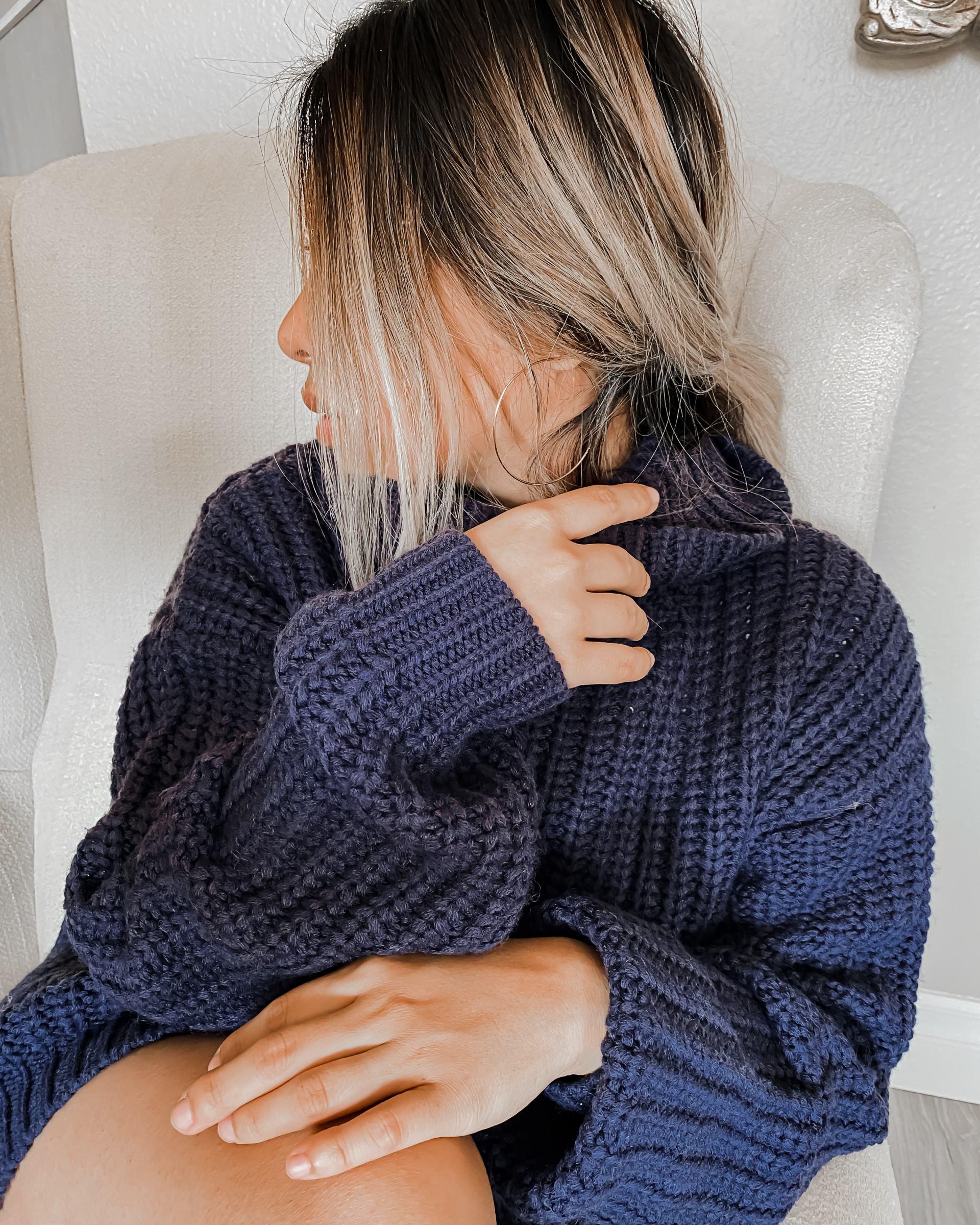 Lovers friends sweater